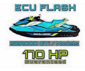 Jet Ski Ecu