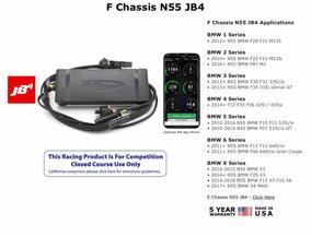 Reprogramacion Jb4 Para Bmw N55 (fx Chasis)