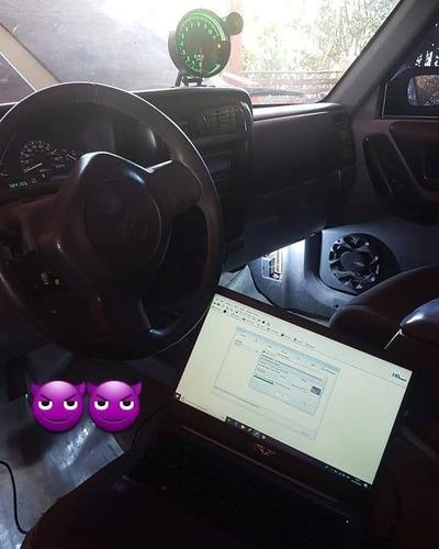 reprogramacion performance para jeep del 96 al 2001