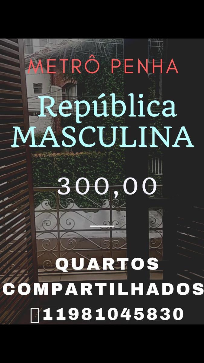 república masculina a preço popular