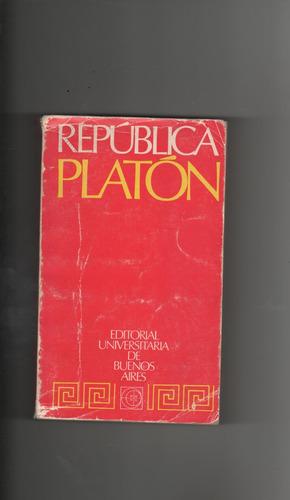 republica  platon