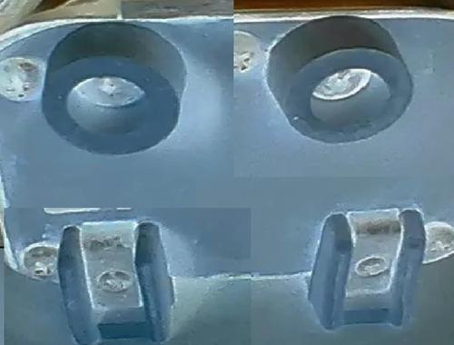 repuesto  base goma ayudante  electrolux