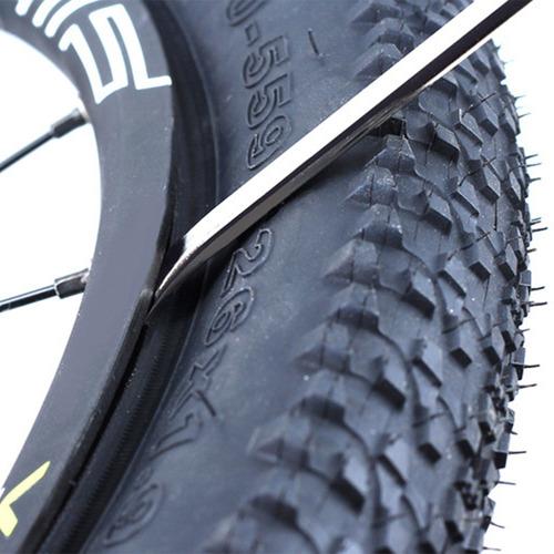 repuesto bicicleta herramienta mantenimiento 3 pcs aluminio
