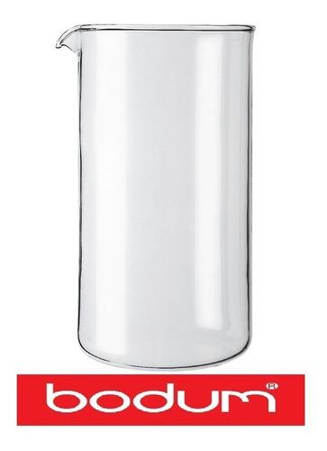 repuesto bodum vaso vidrio cafetera 8 poc palermo o centro