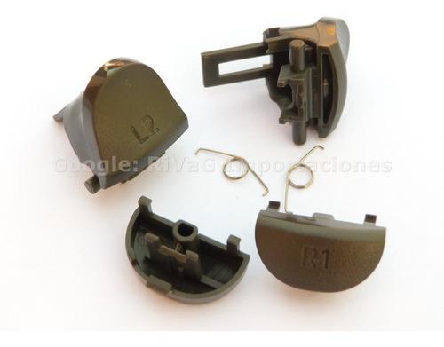 repuesto botones l1 r1 l2 r2 ps4 gen 4 jds-040 jdm-040