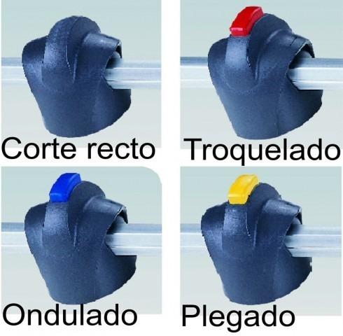 repuesto cabezal dasa office recto/troquel/plegado/ondulado
