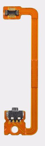 repuesto cable flex con botón r de nintendo 3ds xl