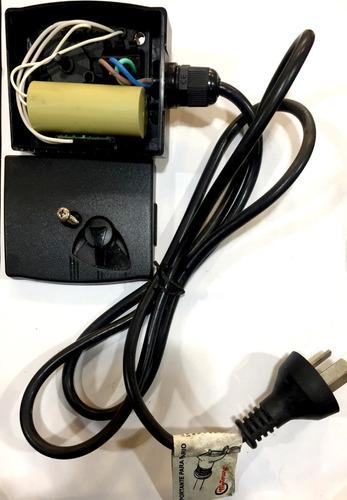 repuesto caja conexión motorarg tip 1