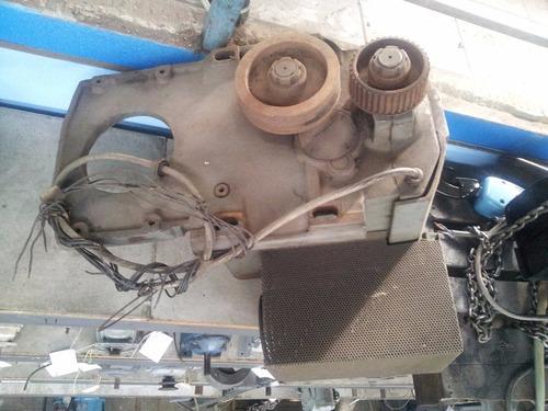repuesto caja de traub td26 y td36 - 14760