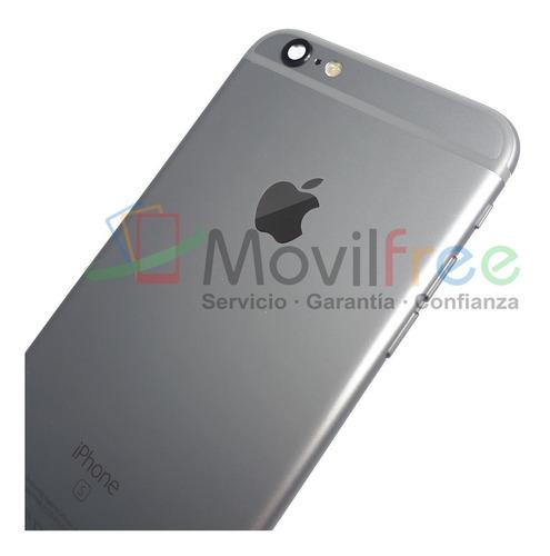 repuesto carcasa iphone 6s movilfree