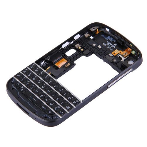 repuesto carcasa para blackberry