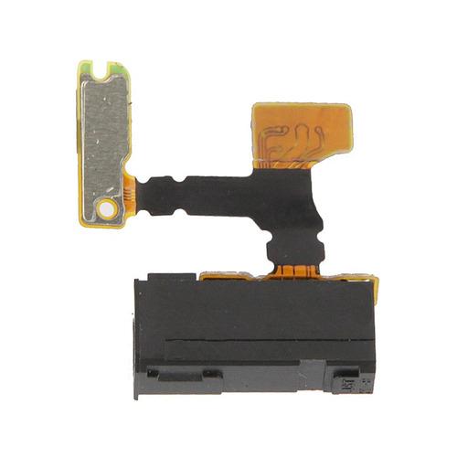 repuesto celular nokia flex cable auricular para 1020