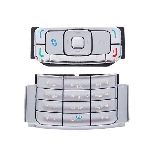 repuesto celular nokia reemplazo movil telefono botone n95