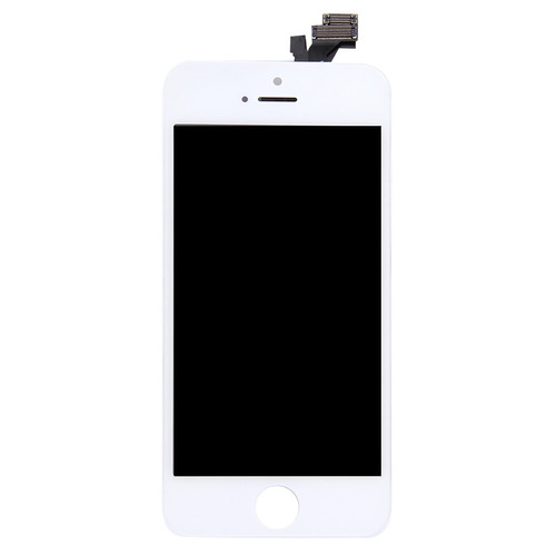 repuesto celular para iphone 5 pantalla lcd pcs 3 1 frame