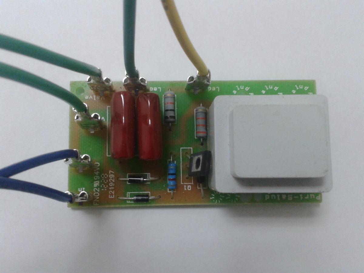 Circuito Electronico : Circuito electrónico universal v w soldadurascromaweld