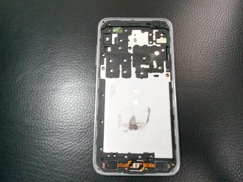 repuesto completo +  bateria de celular sm-j320m samsung