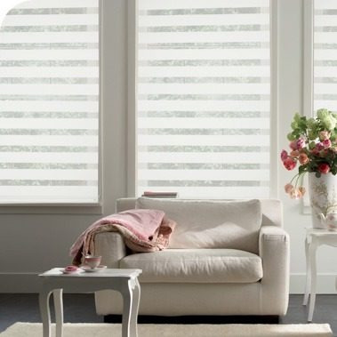 repuesto cortinas enrollable roller duo 80.50 sunset
