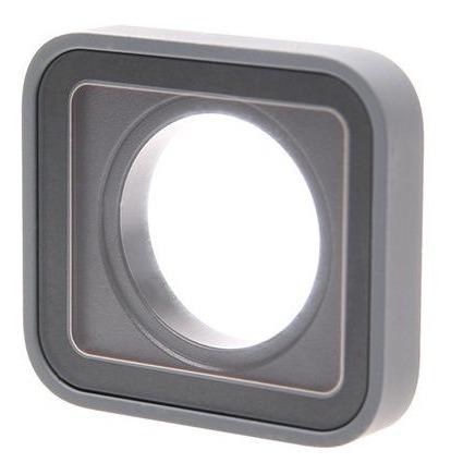 repuesto cubierta lente para gopro hero 5 6 7