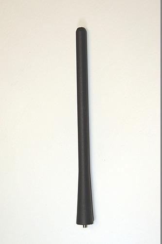 repuesto de antena varilla lisa 17.5 cm nissan versa