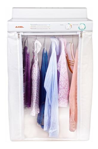 repuesto de bolsa/funda p/ secador de ropa axel, morris, etc
