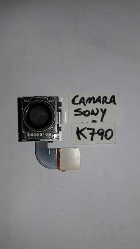 repuesto de cámara sony k790