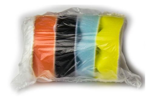 repuesto de esponjas y cordero de 3 pulgadas