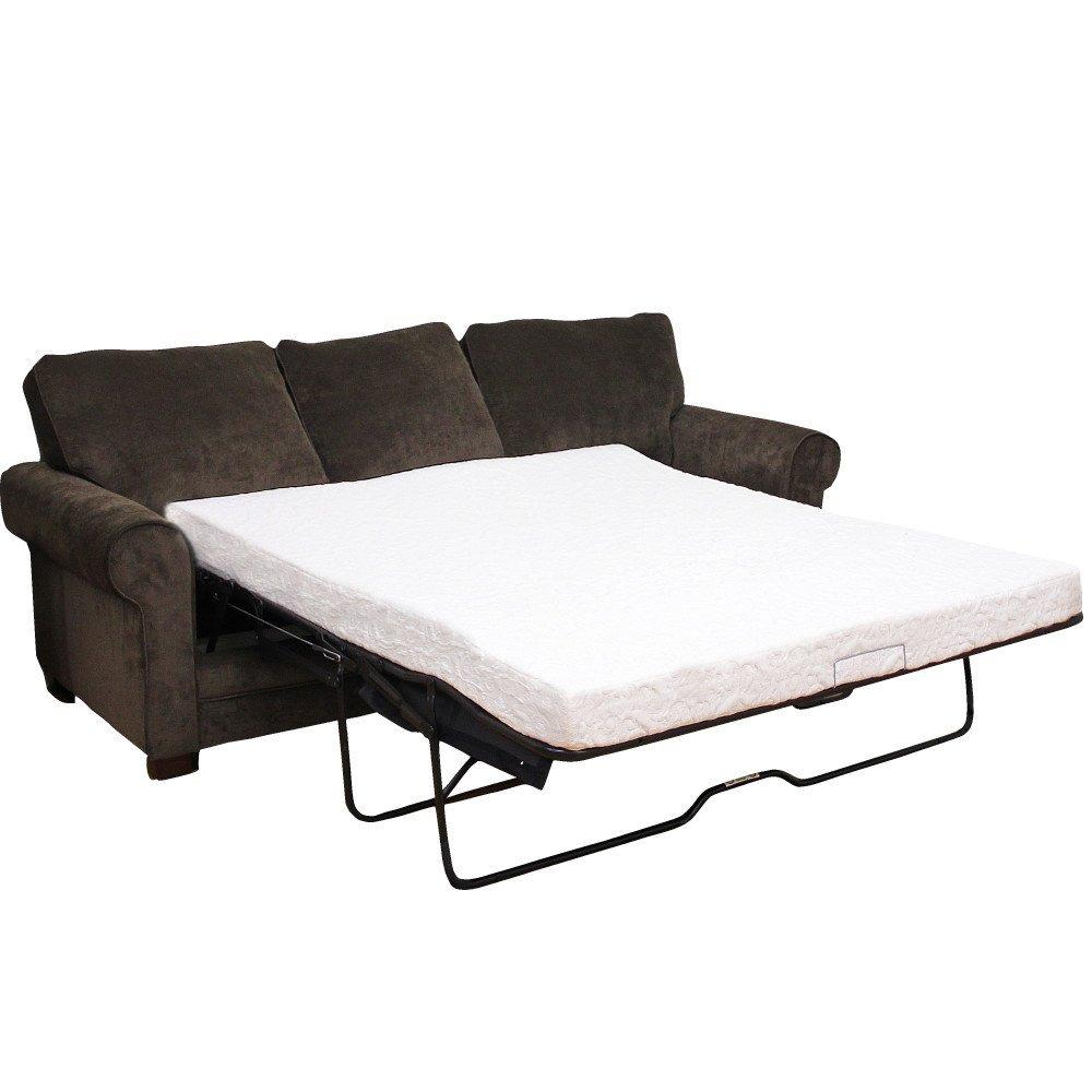 Repuesto De Espuma Gel Classic Para Sofa Cama Blanco 1 009 900