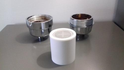 repuesto de filtro de agua para regadera (envio incluido)