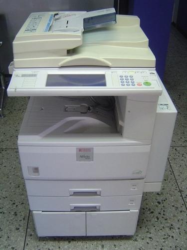 repuesto de fotocpiadora ricoh aficio 2027sp