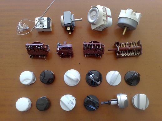 Repuesto De Hornos Electricos Y Encimeras 1 000 En Mercado Libre