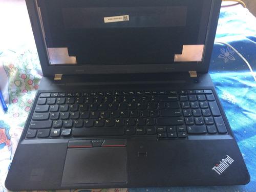 repuesto de laptop lenovo thinkpad e560