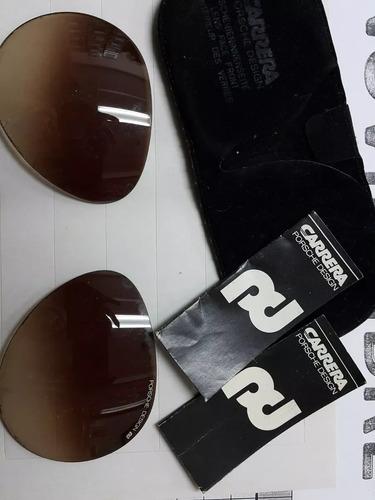 repuesto de lentes porche originales