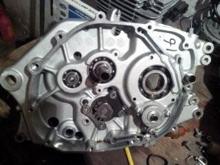 repuesto de motor  gn125 suzuki