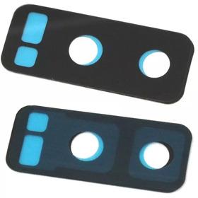Repuesto De Vidrio Cubre Cámara Lente Samsung Note 8 N950