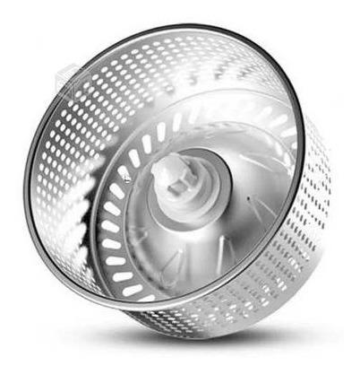 repuesto del centrifugador acero trapeador de piso giratorio acero
