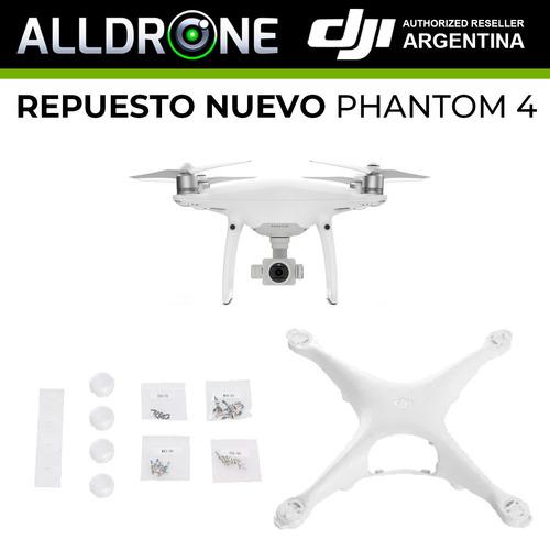 repuesto drone carcasa