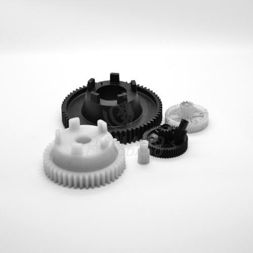 repuesto engranaje rodacross autos bateria varios tamaño c/u