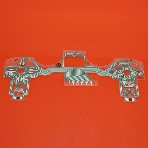 repuesto flex control ps4 acetato conductor membrana
