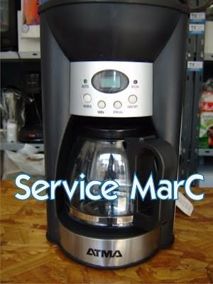 repuesto generico jarra  cafetera atma 8180 top house xq685
