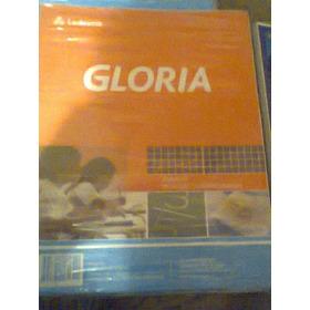 Repuesto Gloria Cuadriculado 96hojas