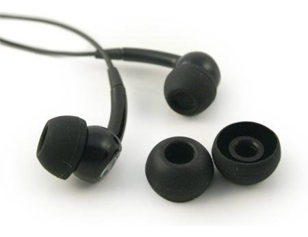repuesto gomitas buds in-ear auricular sony - factura a / b