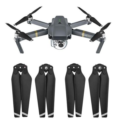 repuesto helices para drone dji mavic pro 8 unidades