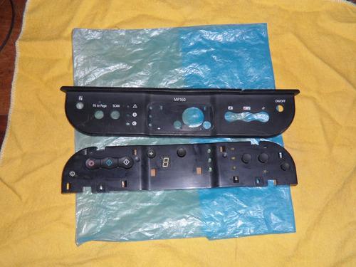 repuesto impresora canon pixma mp160 placa panel de control