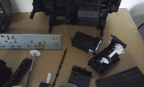 repuesto impresora multifuncion epson stylus tx115