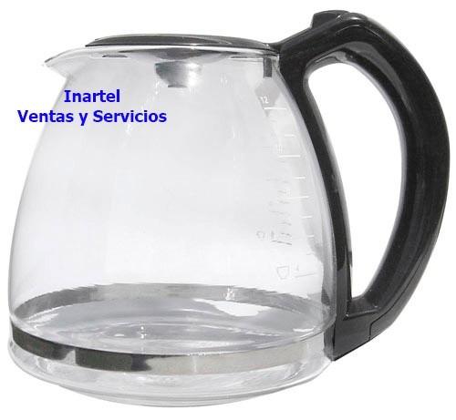 repuesto jarra cafetera liliana ac4454 - inartel