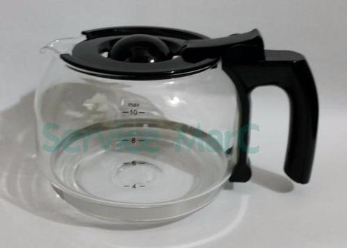 repuesto jarra de vidrio cafetera  cme 11