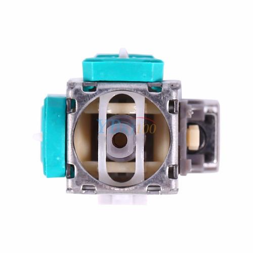 repuesto joystick control xbox one - potenciómetro + tapa