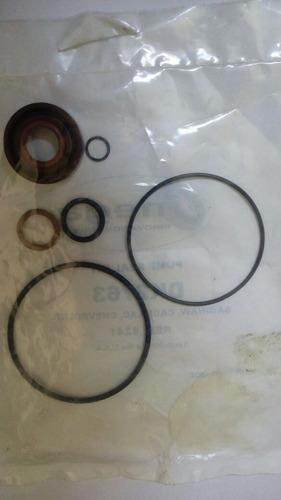 repuesto kit bomba dirección hidráulica ford courier 03-11