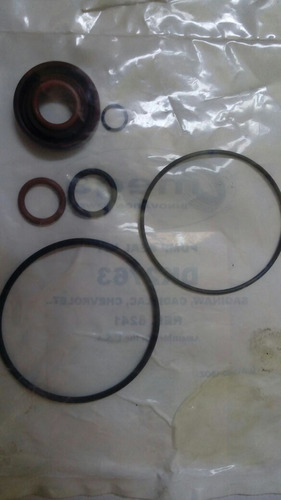 repuesto kit bomba direccion hidraulica honda civic 06-11