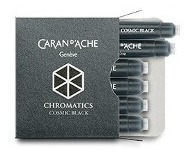 repuesto lapicera carandache chromatics 8021.009 negro